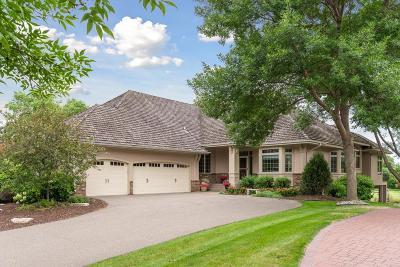 Eden Prairie Single Family Home For Sale: 17812 Bearpath Trail