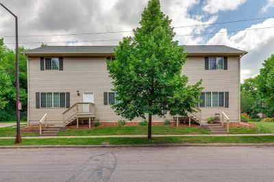 Saint Paul Multi Family Home For Sale: 210 Avon Street N