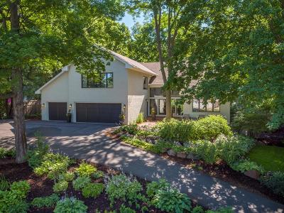 Deephaven Single Family Home For Sale: 20705 Linwood Road