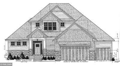Blaine Single Family Home For Sale: 4581 123rd Court NE