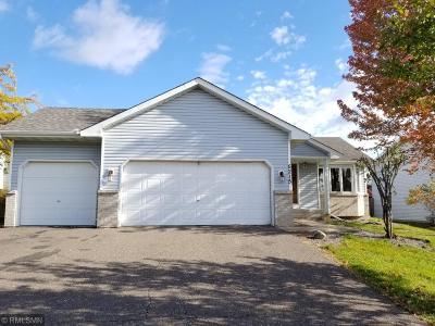 Oakdale Single Family Home For Sale: 5215 Helena Road N