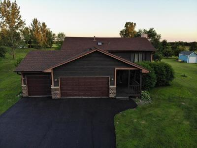 Albertville Single Family Home For Sale: 12331 58th Street NE