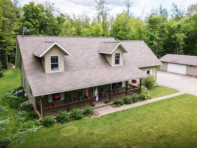 Single Family Home For Sale: 32373 Lakeview Trail