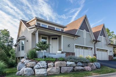 White Bear Lake Condo/Townhouse For Sale: 5174 Wild Marsh Drive