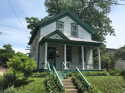 Stillwater Single Family Home For Sale: 211 6th Street S