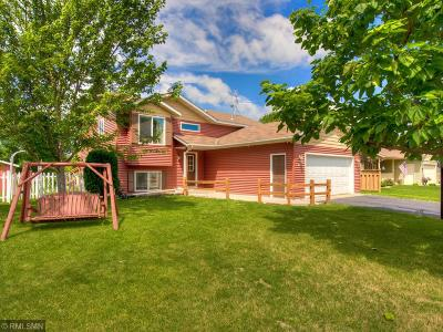 Sartell Single Family Home For Sale: 259 9th Avenue N