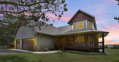 Single Family Home For Sale: 6125 Wildamere Drive
