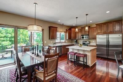 Cottage Grove Single Family Home For Sale: 7182 Hidden Valley Pond S