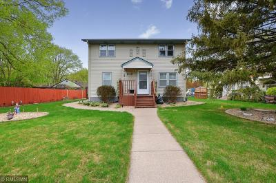 Osseo Single Family Home For Sale: 217 6th Avenue SE