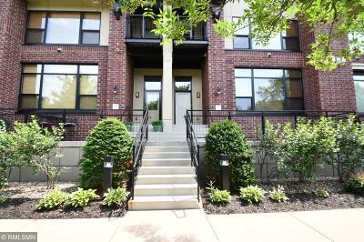 Saint Paul Condo/Townhouse For Sale: 300 Spring Street #110