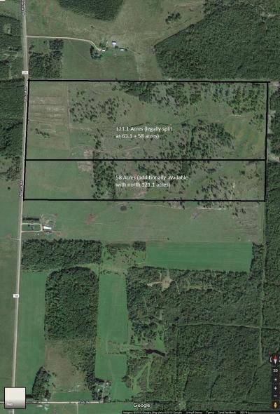 Sturgeon Lake Residential Lots & Land For Sale: 9411xxx Walczak Road