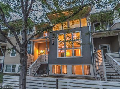 Richfield Condo/Townhouse For Sale: 6837 Penn Avenue S