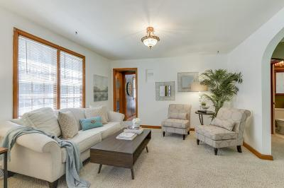 Stillwater Single Family Home For Sale: 220 Greeley Street N