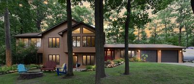 Lake Shore Single Family Home Contingent: 1056 Miller Lane