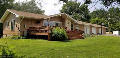 Cambridge Single Family Home For Sale: 35152 Hastings Street NE