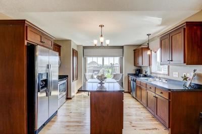 Blaine Single Family Home Contingent: 3317 123rd Lane NE