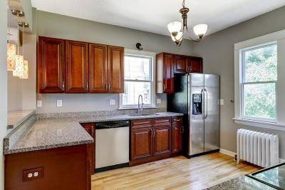 Minneapolis Single Family Home For Sale: 124 W 36th Street