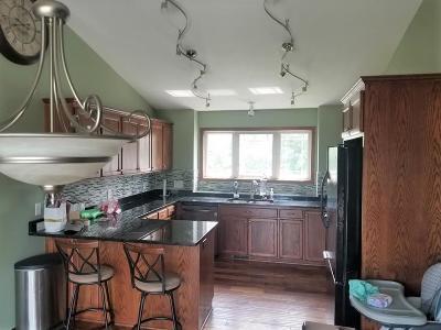 Farmington Single Family Home For Sale: 20539 Camden Ct