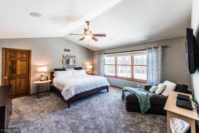 Lakeville Single Family Home For Sale: 18017 Kingsway Path