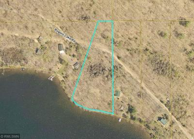 Aitkin Residential Lots & Land For Sale: 24242 Rogers Lake Road