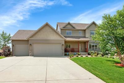 Sauk Rapids MN Single Family Home For Sale: $369,900