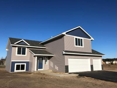 Brainerd Single Family Home Contingent: 9108 Wolves Street