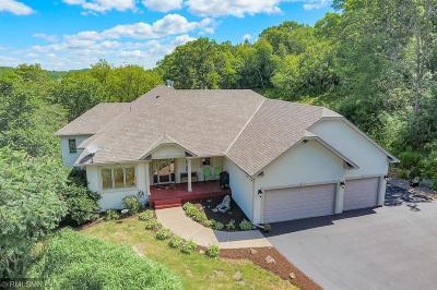 Hudson Single Family Home For Sale: 771 Kinney Road