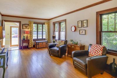 Minneapolis Single Family Home For Sale: 722 Cedar Lake Road S