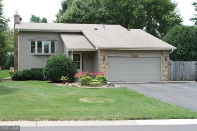 Single Family Home For Sale: 14369 Carmody Drive