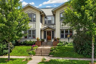 Minneapolis Condo/Townhouse For Sale: 3531 Lyndale Avenue S #1