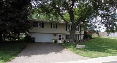 Inver Grove Heights Single Family Home Contingent: 3225 75th Street E