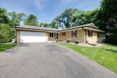 Minnetonka Single Family Home For Sale: 5511 Dell Lane