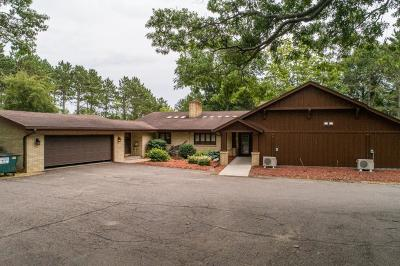 New Richmond Single Family Home For Sale: 1164 Highway 64