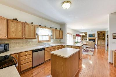 Chaska Single Family Home For Sale: 2642 Shadow Lane