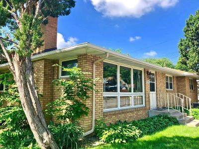 Minneapolis Single Family Home For Sale: 747 E 60th Street