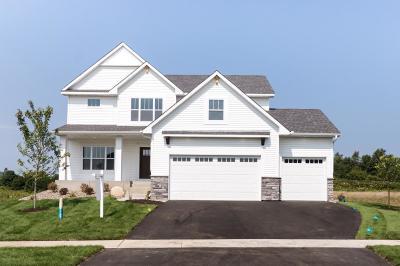 Rosemount Single Family Home For Sale: 13904 Ashford Path