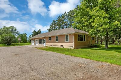 Saint Cloud Single Family Home For Sale: 3841 County Road 74