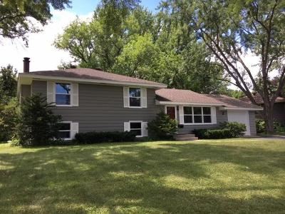 Bloomington Single Family Home For Sale: 8900 Kell Avenue S