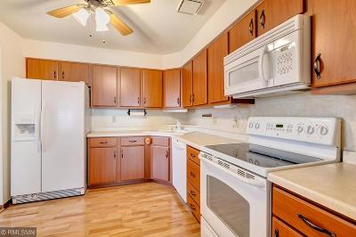 Columbia Heights Condo/Townhouse For Sale: 999 41st Avenue NE #222