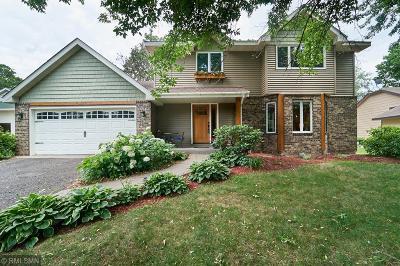 Blaine Single Family Home For Sale: 13117 London Street NE