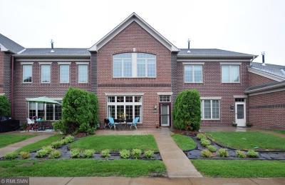 Blaine Condo/Townhouse For Sale: 11740 Vermillion Street NE #C