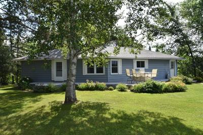 Itasca County Single Family Home For Sale: 29275 Clearwater Road