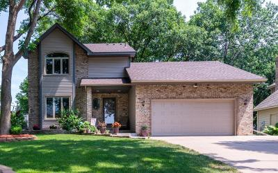 Coon Rapids Single Family Home For Sale: 12277 Jay Street NW