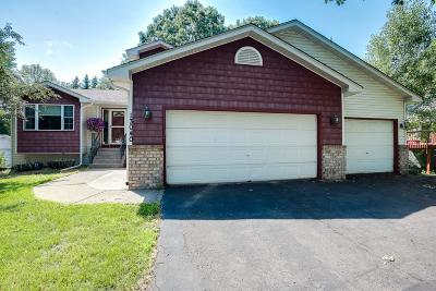 Coon Rapids Single Family Home For Sale: 13040 Raven Street NW