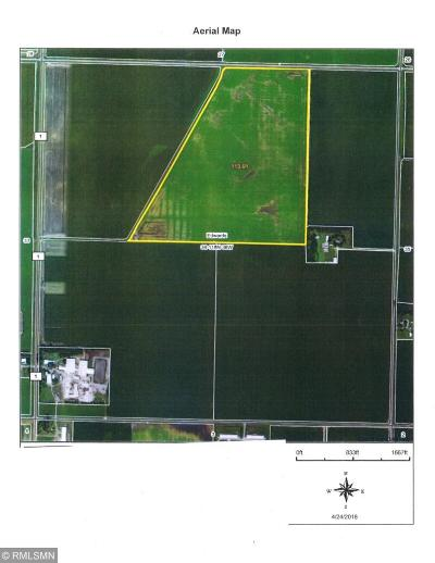 Kandiyohi County Residential Lots & Land For Sale: Xxx 120th Avenue NW