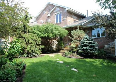 Ham Lake Single Family Home Contingent: 4234 155th Avenue NE