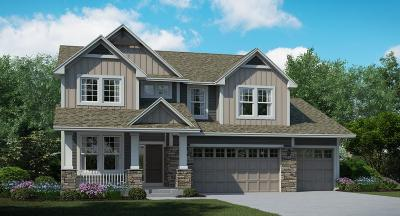 Dayton Single Family Home For Sale: 15591 Fair Meadows Lane