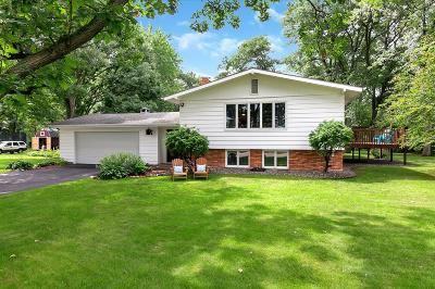 Sartell Single Family Home For Sale: 304 1st Street N