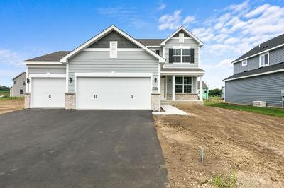 Waconia Single Family Home For Sale: 1264 Crosswinds Way