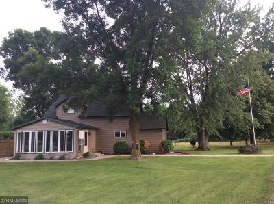 Pine City MN Single Family Home For Sale: $315,000